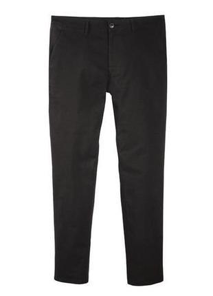 Стильные коттоновые брюки чино штаны чиносы livergy германия, ...
