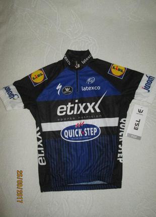 Детская велофутболка велосипедная футболка экипировка vermarc ...