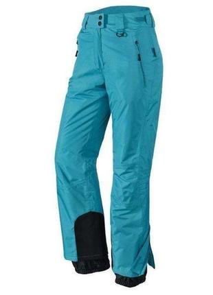 Лыжные зимние штаны брюки термо crivit германия