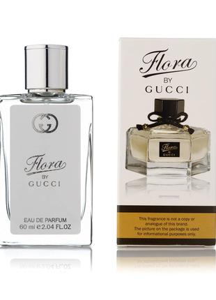 Женский мини парфюм Gucci Flora by Gucci - 60 мл