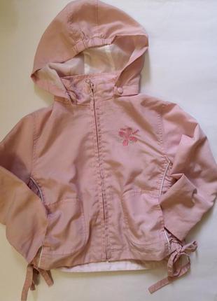 Курточка-ветровка by efratis на 3 года, рост 98 см