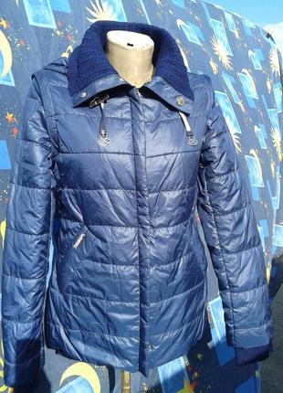 Куртка - жилет