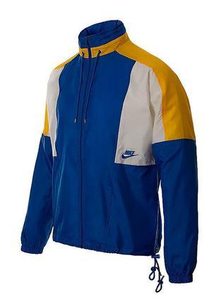 Куртка ветровка анорак nike nsw air jordan (s по 2xl) оригинал...