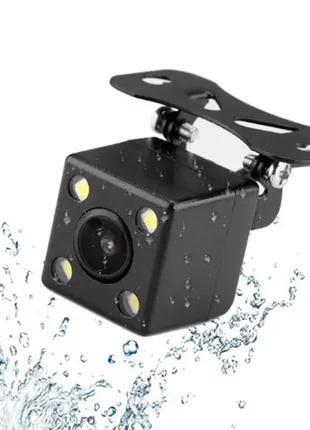 Автомобильная камера заднего вида SmartTech A101 LED