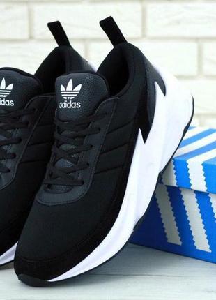 Мужские кроссовки adidas sharks 😍
