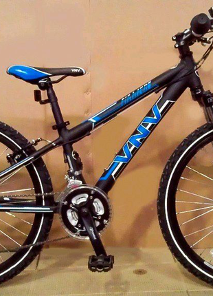 "Велосипед VNV 24"" Fighter"