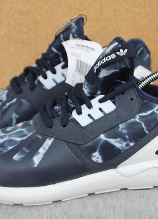 Новые кроссовки adidas tubular runner оригинал 42,5р