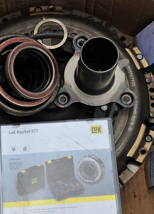 Б/у комплект сцепления для Renault Megane III, Scenic III, Fluenc