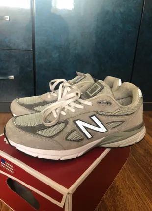 New balance 990 991