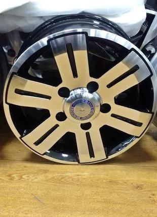 Литые диски R15 5x130 Mercedes Sprinter Volkswagen Lt 35