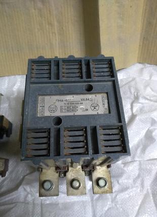 Пускатель электромагнитный ПМА-6102.