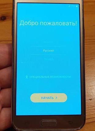 Телефон Самсунг J5 Samsung Galaxy J5 2016
