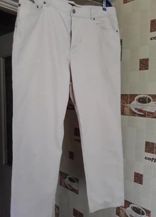 Женские брюки. большой размер. brax.