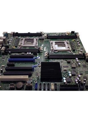 Dell T5600 двухпроцессорная S2011 V1 (3DMax, Vegas, Corel Draw)