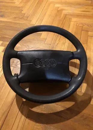 Руль airbag Audi a4 b5
