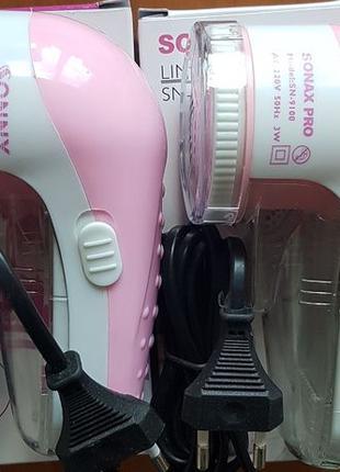 Электрическая машинка для удаления катышков Sonax Pro SN-9100