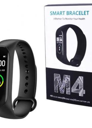 Фитнес браслет Smart Band M4