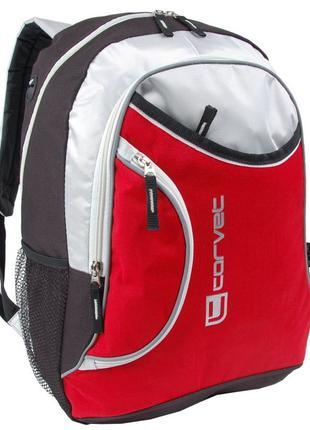 Рюкзак спортивный 23L Corvet, BP2024-85