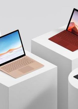 Microsoft New Surface Laptop 3 / pro 7 X (2019)