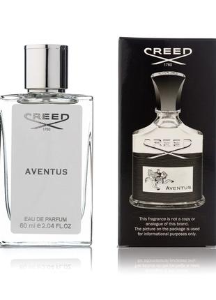 Мужской парфюм Creed Aventus - 60 мл