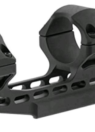 Крепление для оптического прицела UTG 30мм и 25.4мм