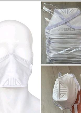 Защитная маска респиратор