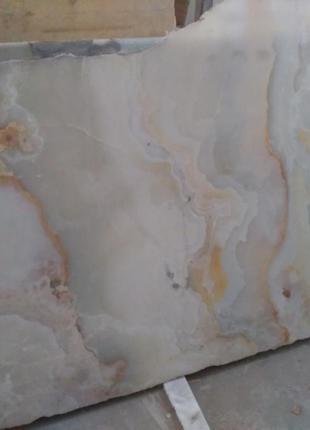 Многоцветная планета мрамора и оникса