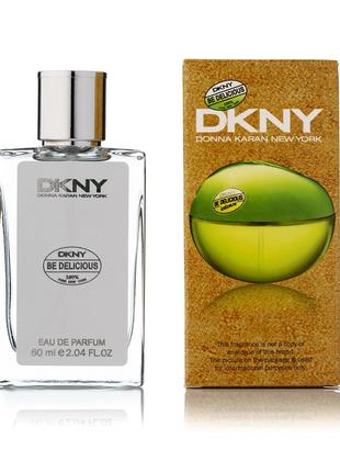 Женский парфюм Donna Karan DKNY Be Delicious - 60 мл