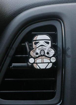 Освежитель воздуха в салон авто Stormtrooper/Штурмовик