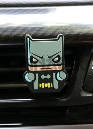 Освежитель воздуха в салон авто Batman/Бэтмен
