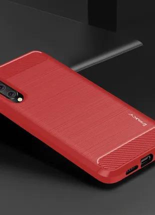 Чехол для телефона Xiaomi  9t Pro  силиконовый, противоударный.