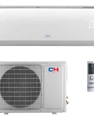 Кондиционер Cooper&Hunter Arctic Inverter NG CH-S12FTXLA-NG