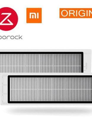 Фильтр моющийся для пылесоса MI Xiaomi Roborock S50 - ОРИГИНАЛ.