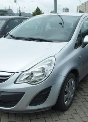 Запчасти Опель Корса Opel Corsa. Разборка Opel. Ремонт