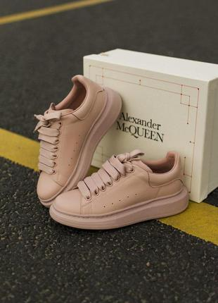 Женские кроссовки alexander mcqueen 😍