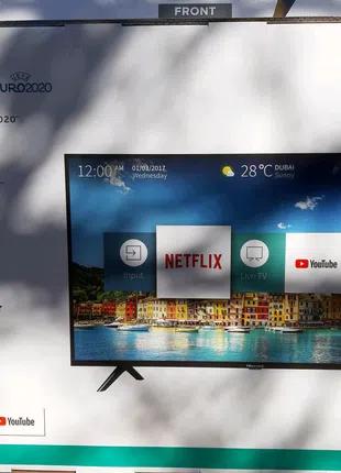 Телевизор Hizense Smart TV H43B7100