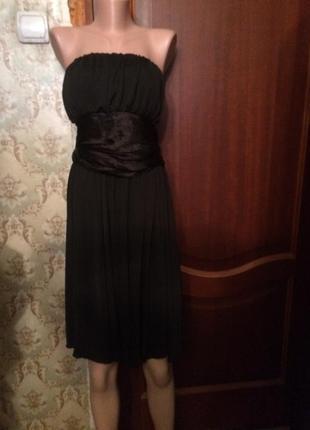 #вечернее платье#красивое платье-бюстье#большой размер 18\20#r...