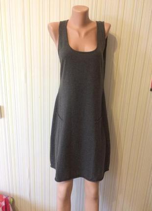 #теплый сарафан#платье с шерстью в составе#одежда для беременн...