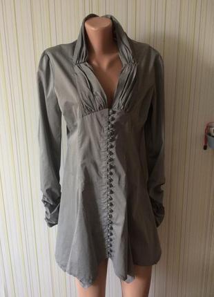 #винтажное платье стрейчевое#оригинальная туника#yest#