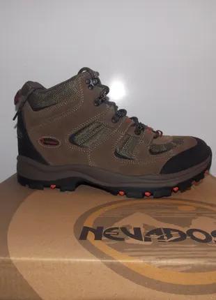 Nevados оригинал ботинки мужские