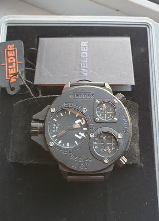 Часы WELDER K30 Италия