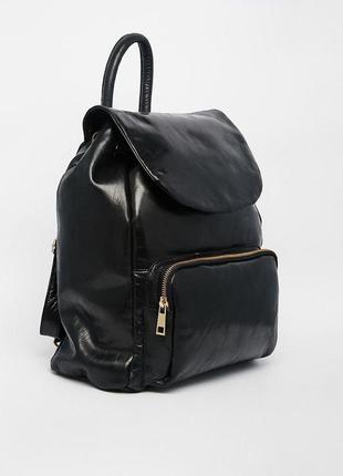 Urbancode рюкзак 34*26*13 натуральная кожа