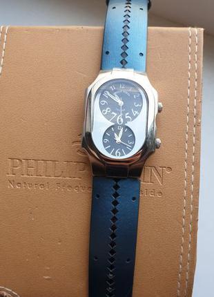 PHILIP Stein Teslar США Биоквантовые часы оригинал