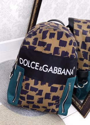 Рюкзак дольче