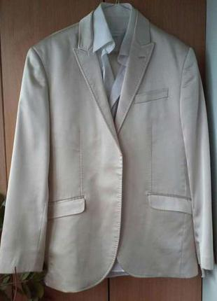 Костюм чоловічий Simoni exclusive + сорочка + галстук