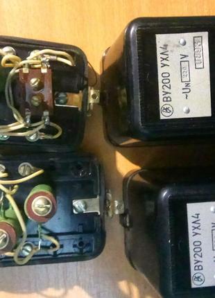 Продам выпрямительное устройство ВУ-200