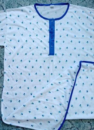 Ночная сорочка большого размера