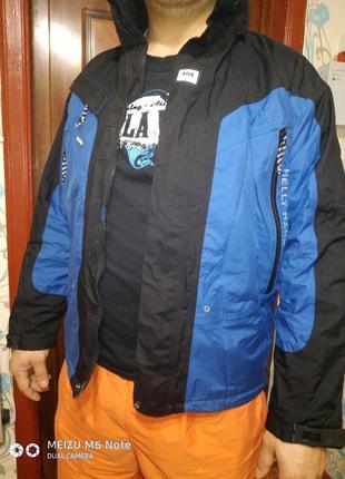 Мужская куртка, спортивная ветровка