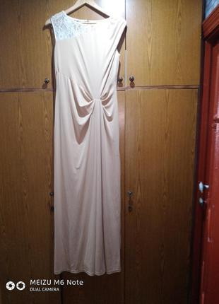 Изысканое платье
