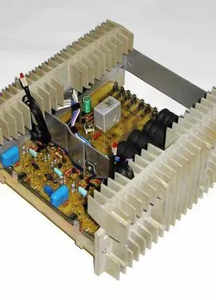 Усилитель Одиссей У- 010 (блок УНЧ модернизированный, 2х100 Вт)